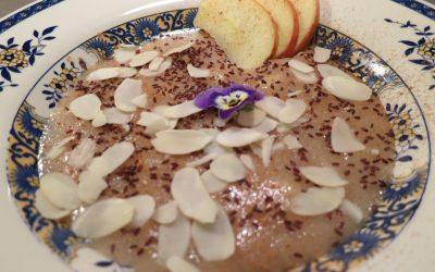 Habermus: Ein Porridge aus dem Mittelalter?