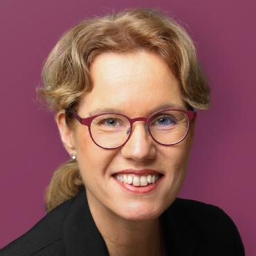 Ruth Rösch - Portrait