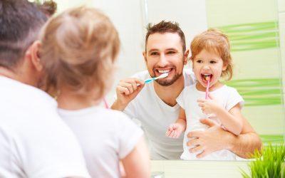 Karies bei den Jüngsten vermeiden
